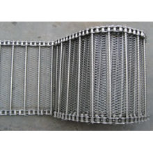 Balance Weave Conveyor Belt Mesh